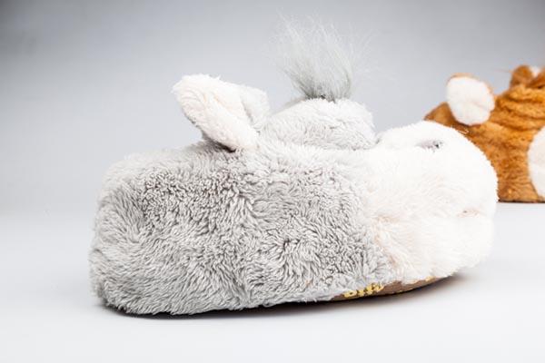 Тапки-игрушки детские EFFA MT-17123