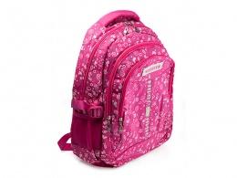 Рюкзак Ритм 6332 розовый