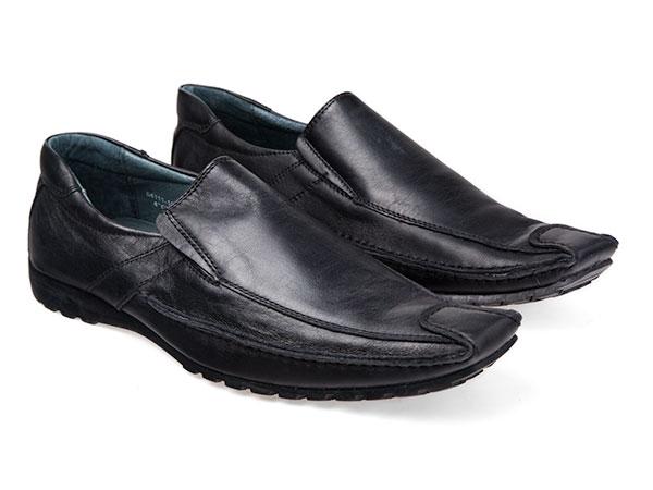 Туфли подростковые Антилопа 54111-1591