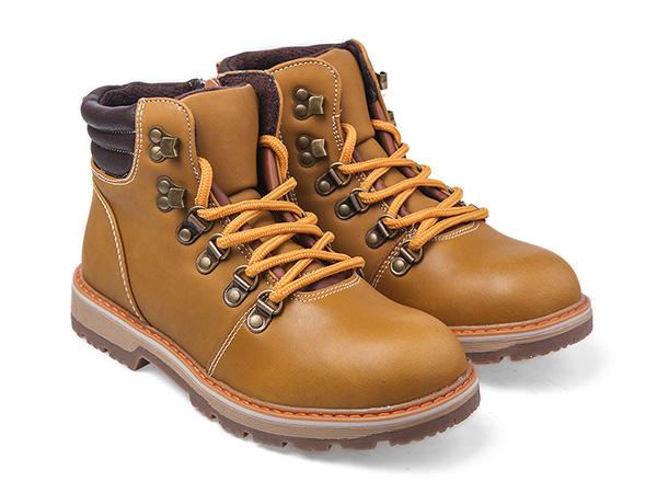 Ботинки подростковые Сказка R236016632-Y