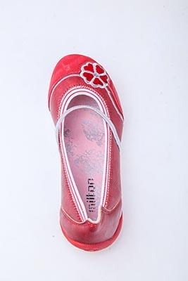 Туфли подростковые Milton SC-2321