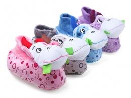 Тапки-игрушки детские Элегант SH-1046
