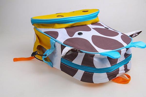 Рюкзак детский Zoo Pack Жираф