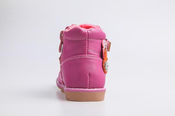 Ботинки ясельные Сказка R921330105-PPE