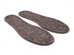 Стельки обувные на картоне