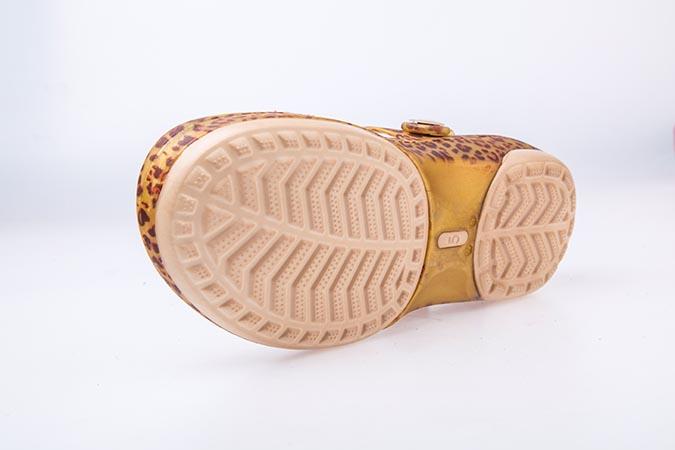 Сандалии пляжные женские Milton C-44321