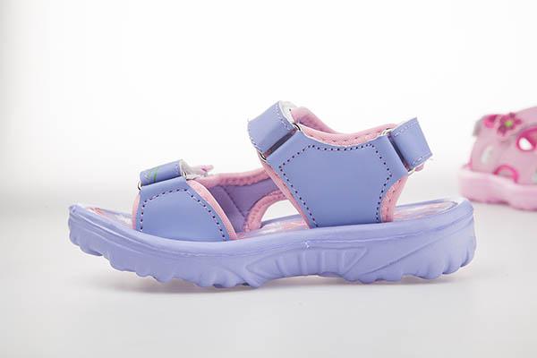 Сандалии пляжные м/детские Milton С-64071
