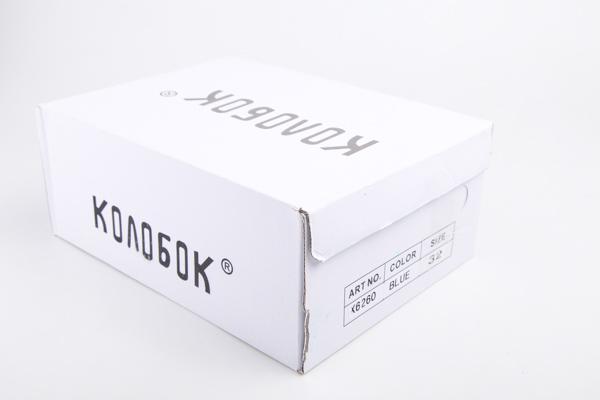 Ботинки подростковые Русский брат X6260-15