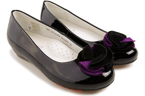 Туфли подростковые Milton SC-21802