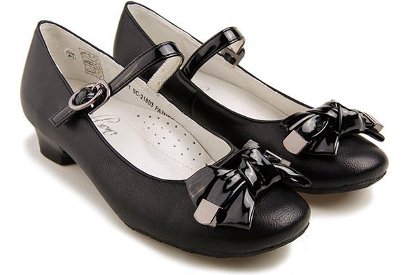 Туфли подростковые Milton SC-21803