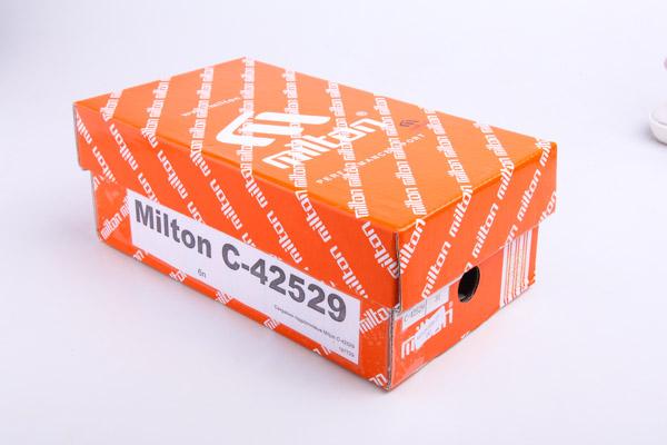 Сандалии подростковые Milton C-42529
