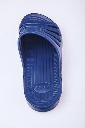 Сланцы мужские Баофу BF 815 синий