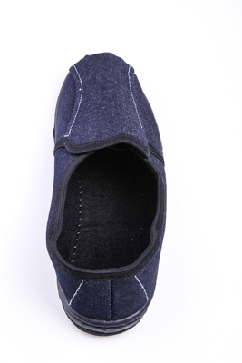 Тапки мужские Soft Step 140 джинс