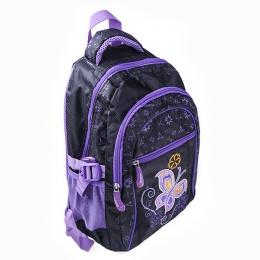 Рюкзак Ритм 2681 фиолетовый