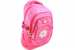Рюкзак Ритм 2682 розовый