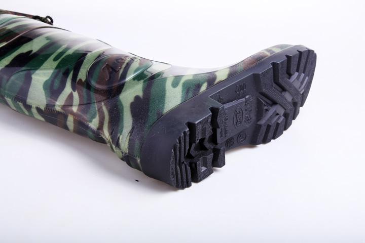 Сапоги резиновые мужские ASD 52K-1
