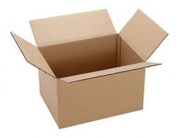 Коробка гофрокартон 39*48*59