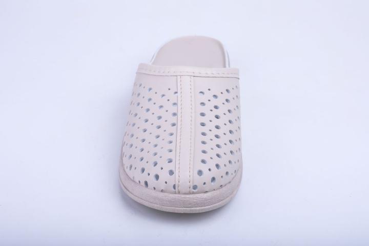 Туфли женские Степ 5-10-2 бежевый