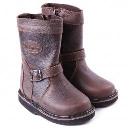 Унты-монголки детские Мирунт ПД20 коричневый