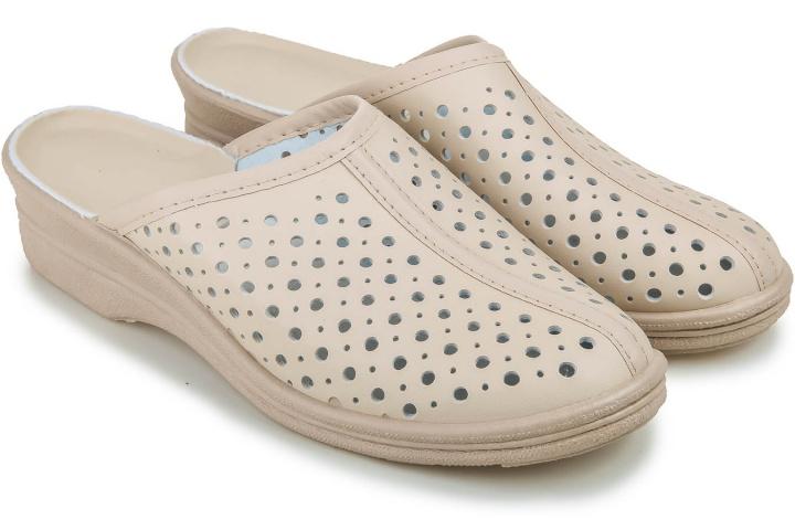 Туфли женские Степ 4-10-2 бежевый