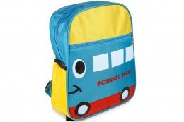 Рюкзак детский Автобус