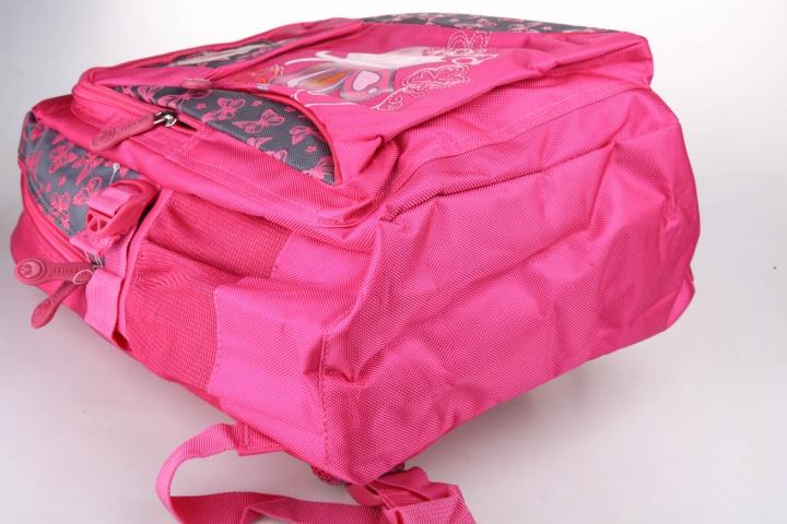 Рюкзак Ритм 1018-14 розовый