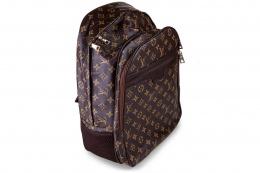 Рюкзак YY-603 коричневый