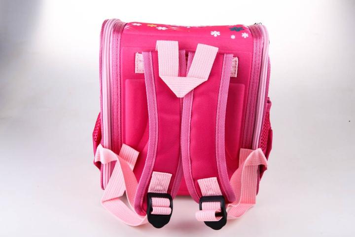 Ранец SLY-985-2 розовый