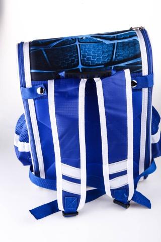 Ранец SLY-901-2 синий