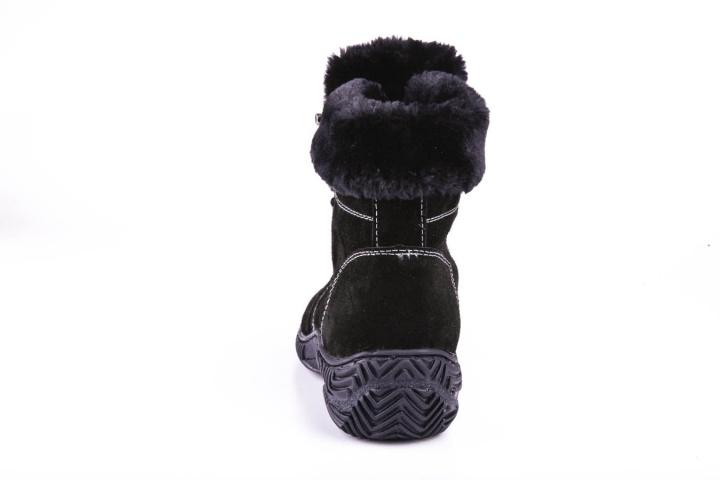 Ботинки зимние женские Мирунт БЖ1
