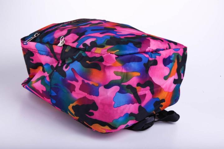 Рюкзак 2383499 розовый