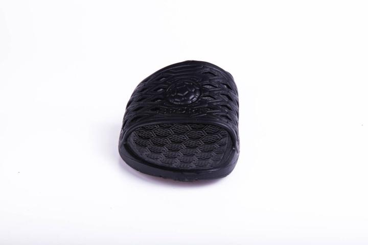 Сланцы детские Ритм М-207 чёрные