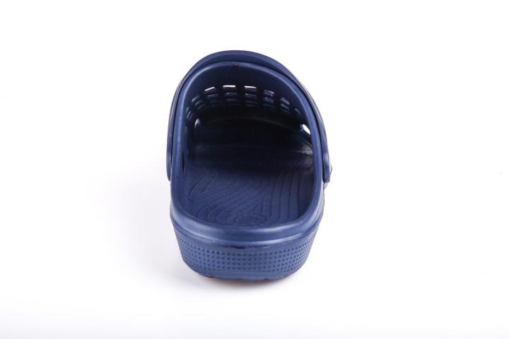 Сабо мужские Ритм M-303/1 тёмно-синие